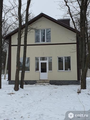 Дом 137 кв.м. Фото 1.