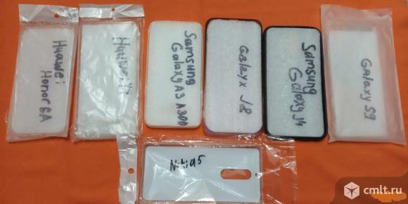 Чехлы на телефоны новые. Фото 9.