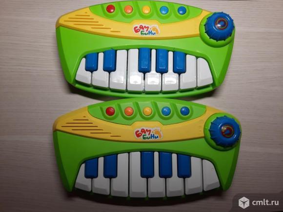Детское пианино. Фото 1.