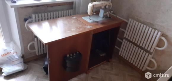 Продается швейная машинка Германия. Фото 1.