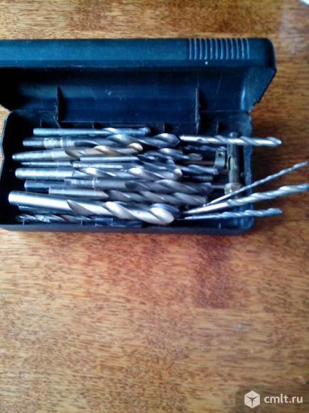 Инструмент. Фото 1.
