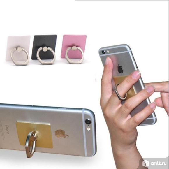 Попсокет, держатели- подставки для телефона. Фото 4.
