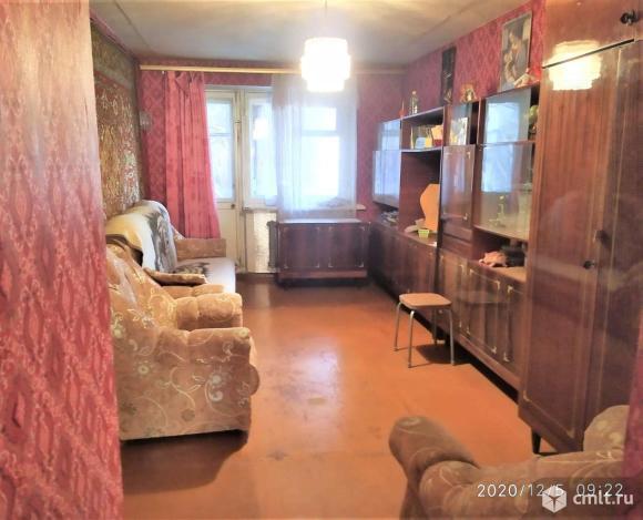 2-комнатная квартира 46,2 кв.м. Фото 1.