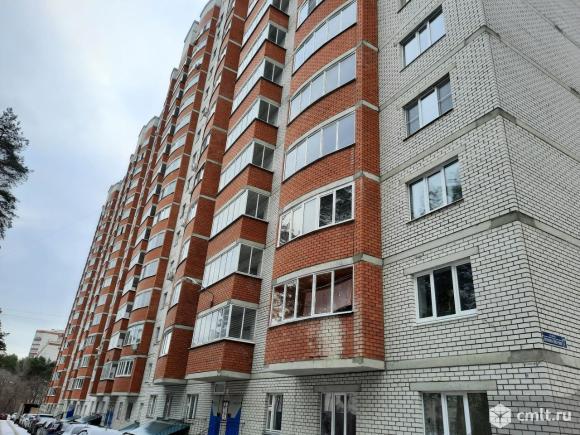 2-комнатная квартира 61 кв.м. Фото 11.