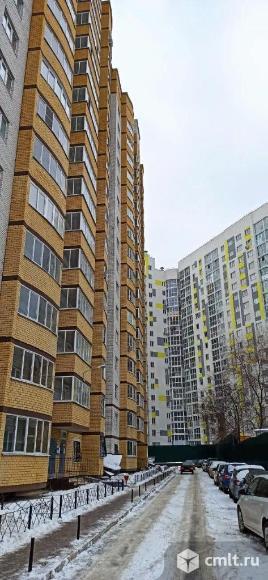 2-комнатная квартира 77,3 кв.м. Фото 1.