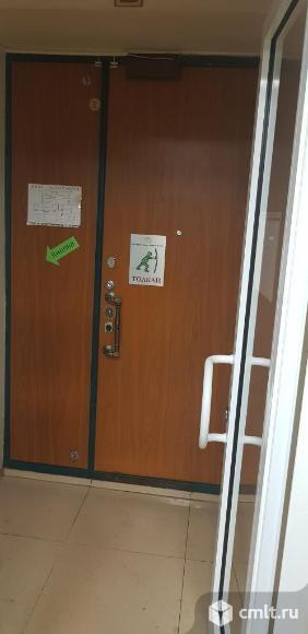 Металлическая входная дверь. Фото 2.