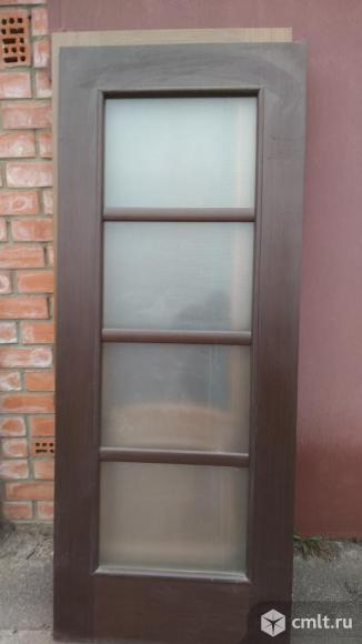 Дверь межкомнатная. Фото 2.