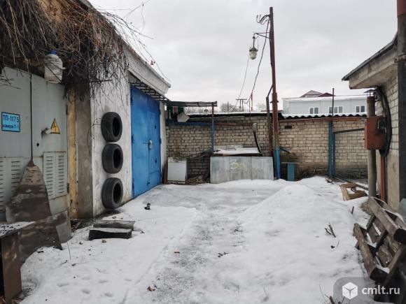 Капитальный гараж 29 кв. м Спутник. Фото 1.