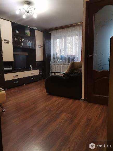 1-комнатная квартира 30,2 кв.м. Фото 1.