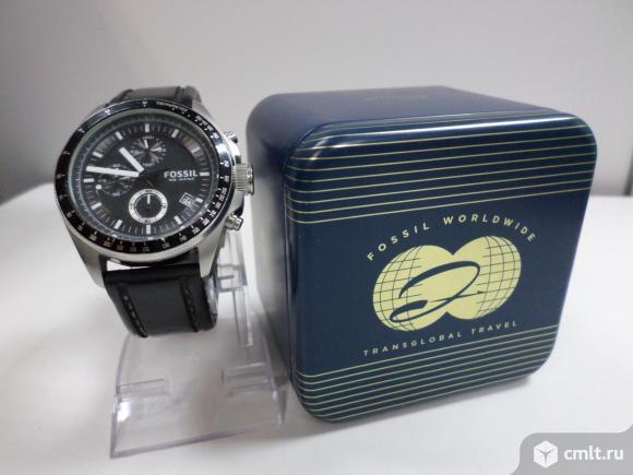 Наручные часы FOSSIL CH2573. Фото 1.
