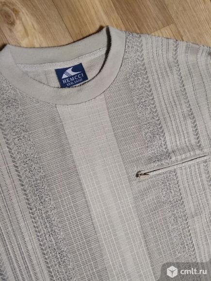 Рубашка, свитер. Фото 4.