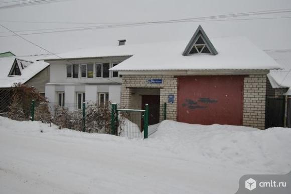 Дом 103,7 кв.м. Фото 1.