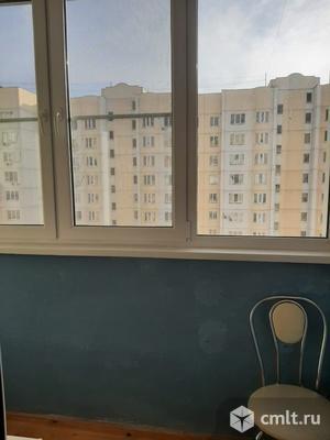 1-комнатная квартира 39 кв.м. Фото 13.