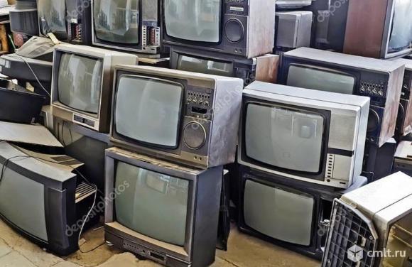 Приобрету советские телевизоры , видеомагнитофоны, телекамеры видеокамеры. Фото 1.
