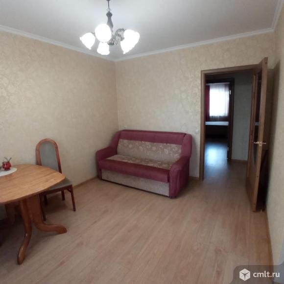 2-комнатная квартира 42,7 кв.м. Фото 1.
