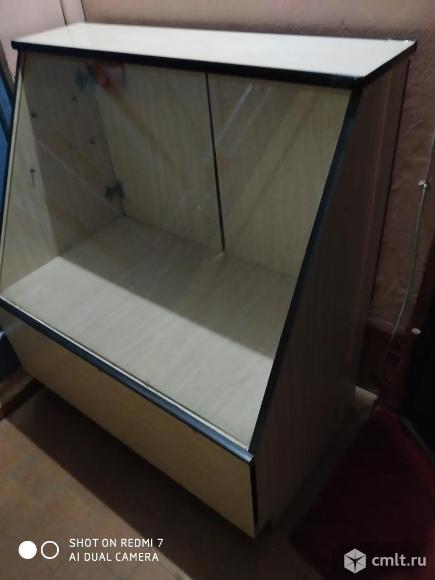 Тумба -мини шкаф. Фото 1.