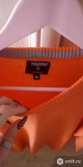 Легкий свитер. Фото 4.