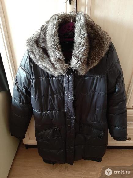 Куртка зимняя Reserved. Фото 1.