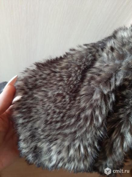 Куртка зимняя Reserved. Фото 6.