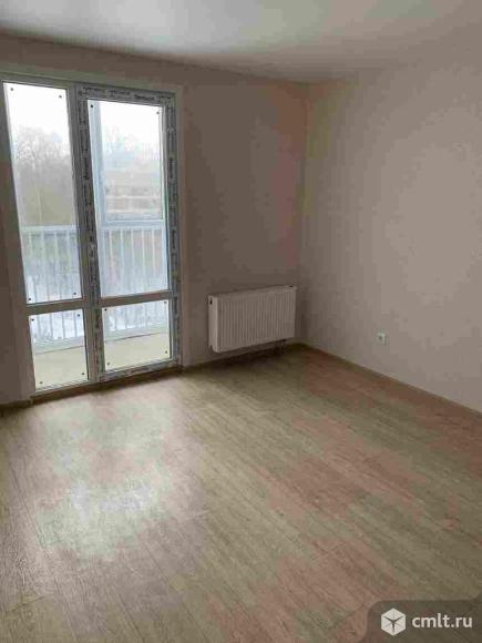 3-комнатная квартира 76,8 кв.м. Фото 1.