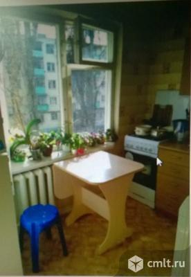 2-комнатная квартира 45,9 кв.м. Фото 1.
