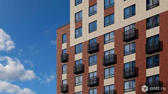 3-комнатная квартира 76,1 кв.м. Фото 13.