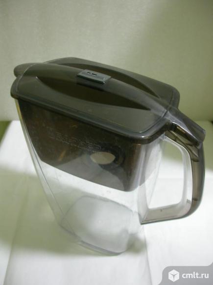 Кувшин-фильтр, 600 р. Фото 2.