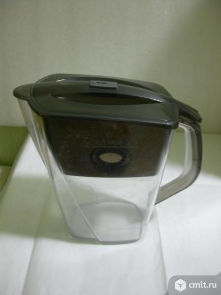 Кувшин-фильтр, 600 р. Фото 1.
