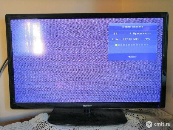 Телевизор LED Mystery MTV-3218LW. Фото 2.