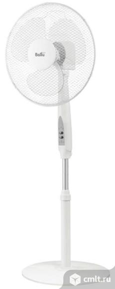 Новый вентилятор с пультом ballu bff - 810r. Фото 1.