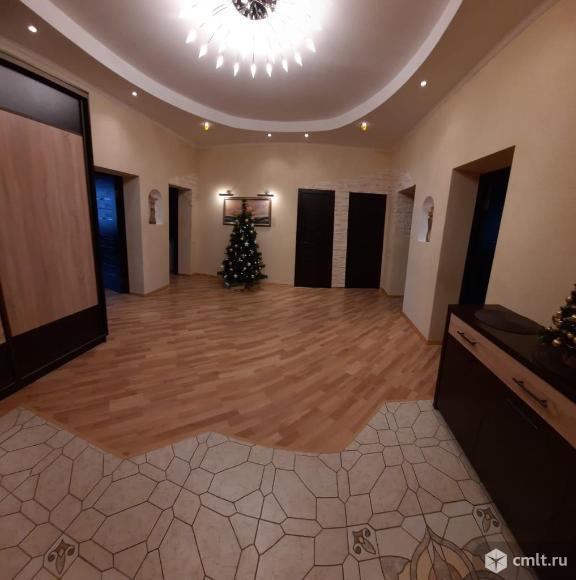 3-комнатная квартира 132 кв.м. Фото 1.