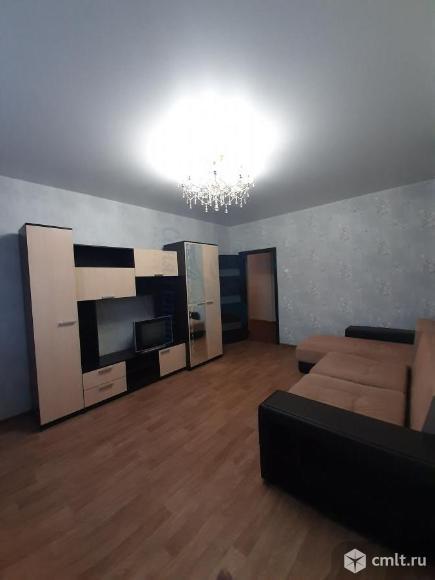 2-комнатная квартира 63,3 кв.м. Фото 1.