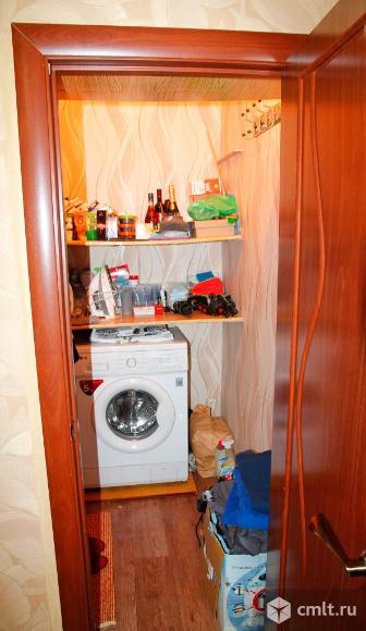 3-комнатная квартира 59,4 кв.м. Фото 14.