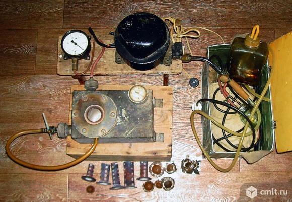 Ювелирный инструмент и оборудование. Фото 1.