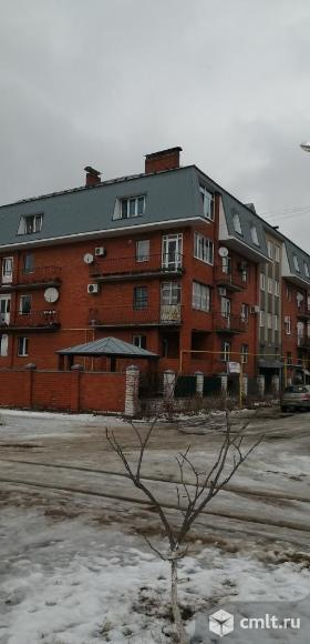 3-комнатная квартира 93,3 кв.м. Фото 20.