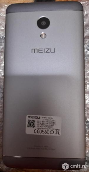 """5.2"""" Смартфон Meizu M5s 3/32 ГБ. Фото 2."""