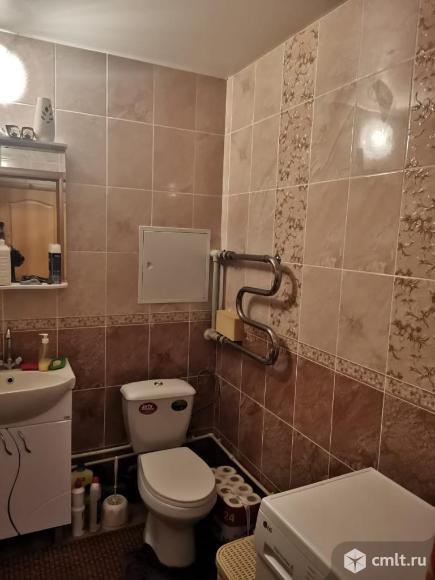 1-комнатная квартира 35,6 кв.м. Фото 7.