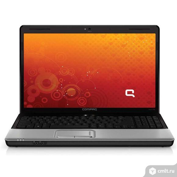 Ноутбук Compaq Presario CQ61. Фото 1.