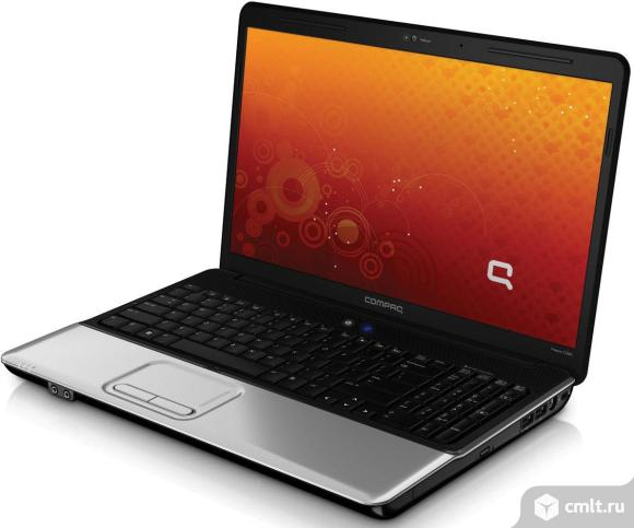 Ноутбук Compaq Presario CQ61. Фото 5.