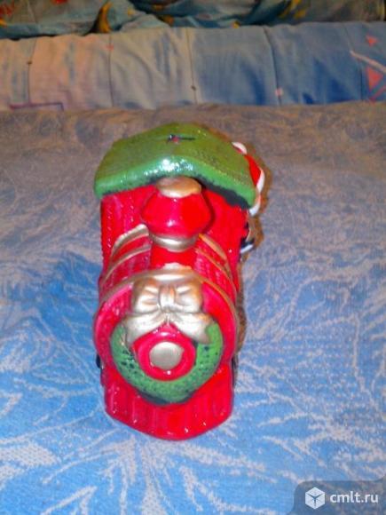 Детская игрушка. Фото 5.