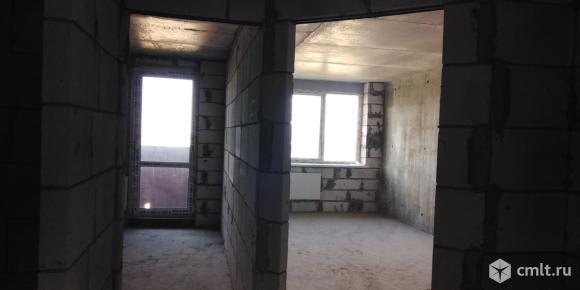 2-комнатная квартира 72 кв.м. Фото 1.