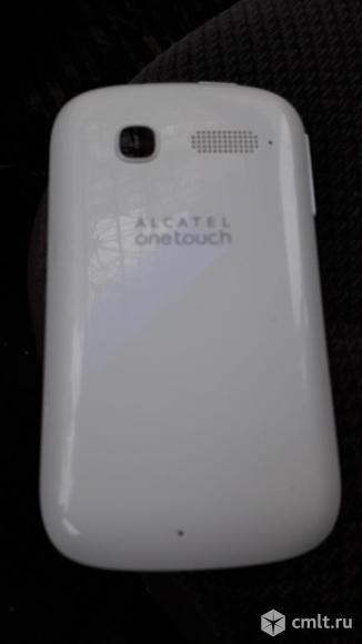Телефон Alcatel вантач. Фото 2.
