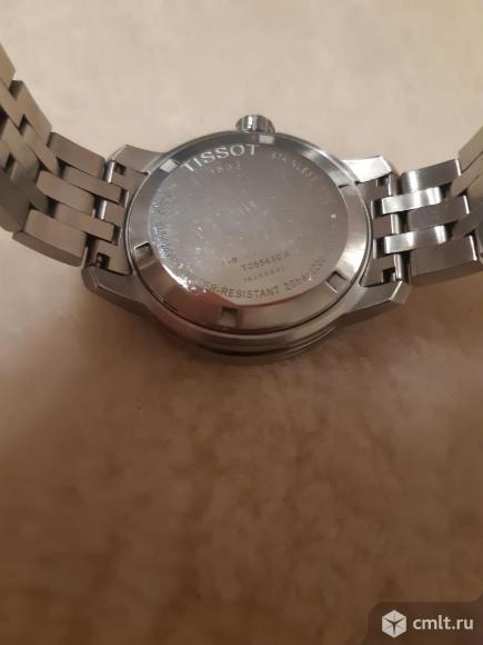 Часы Tissot. Фото 5.