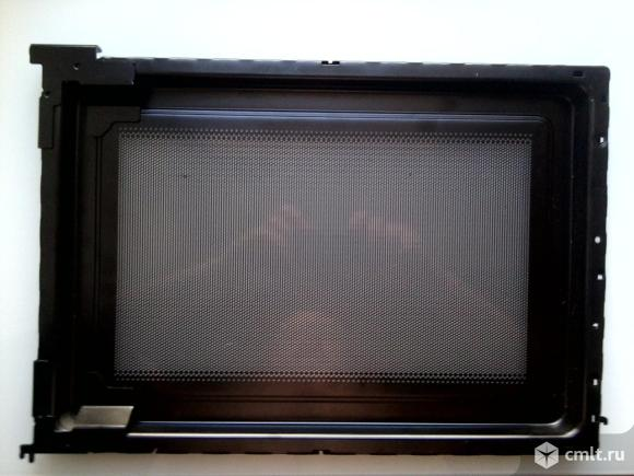 На СВЧ жаропрочное стекло. Фото 1.
