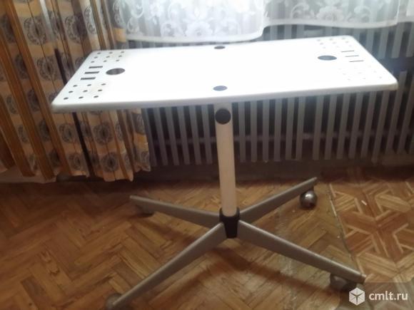 Подставка под ТВ, оргтехнику. Фото 1.