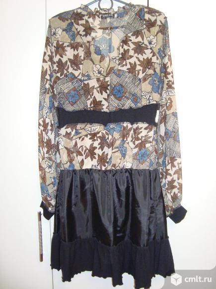 Платье - шик, Xenia collection, р. 46. Фото 12.