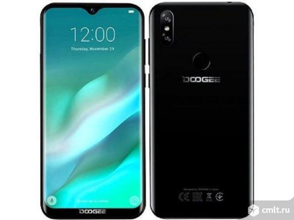 "New (новый) 6,1"" смартфон Doogee X90L 3/32GB. Фото 1."