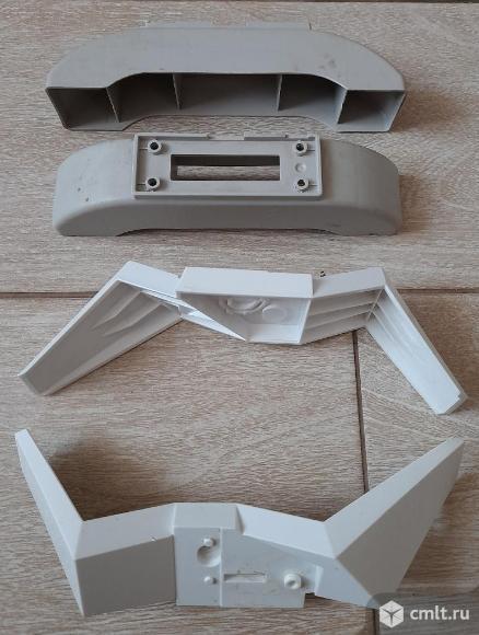 Ножки переключатель для конвектора обогревателя. Фото 1.