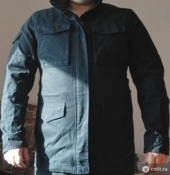 Куртка Мужская  O`STIN. Фото 6.