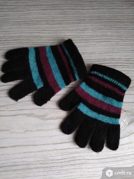 Перчатки. Фото 1.